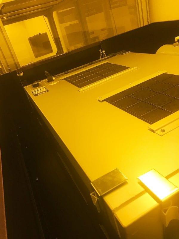 KLA Tencor Candela CS-20-Surface Analyzer Image 43