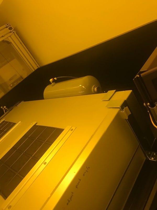 KLA Tencor Candela CS-20-Surface Analyzer Image 25