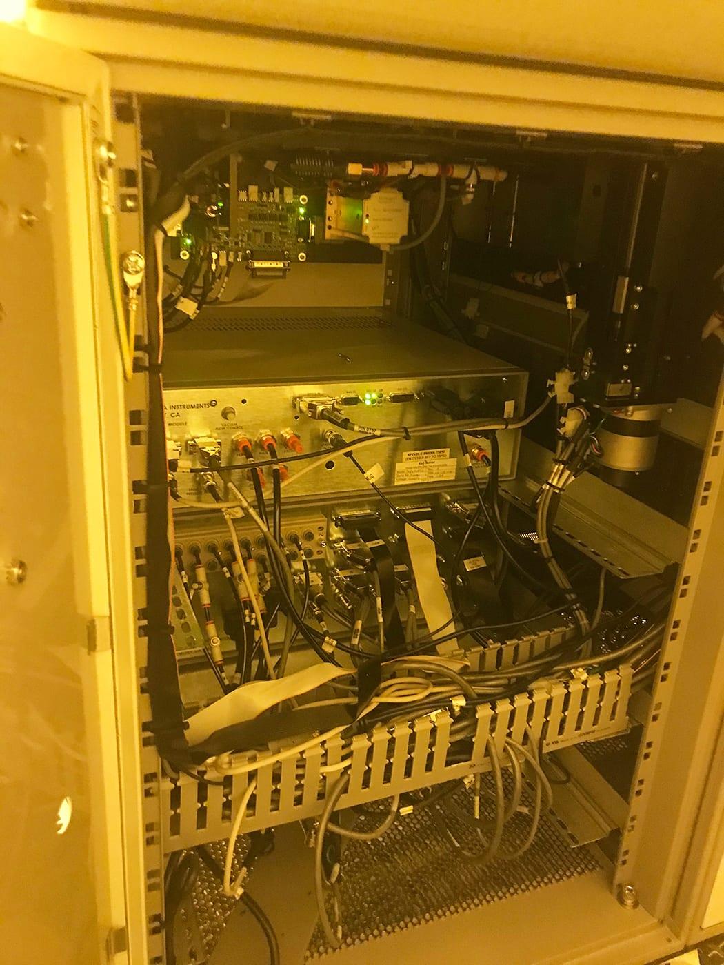 KLA Tencor Candela CS-20-Surface Analyzer Image 40