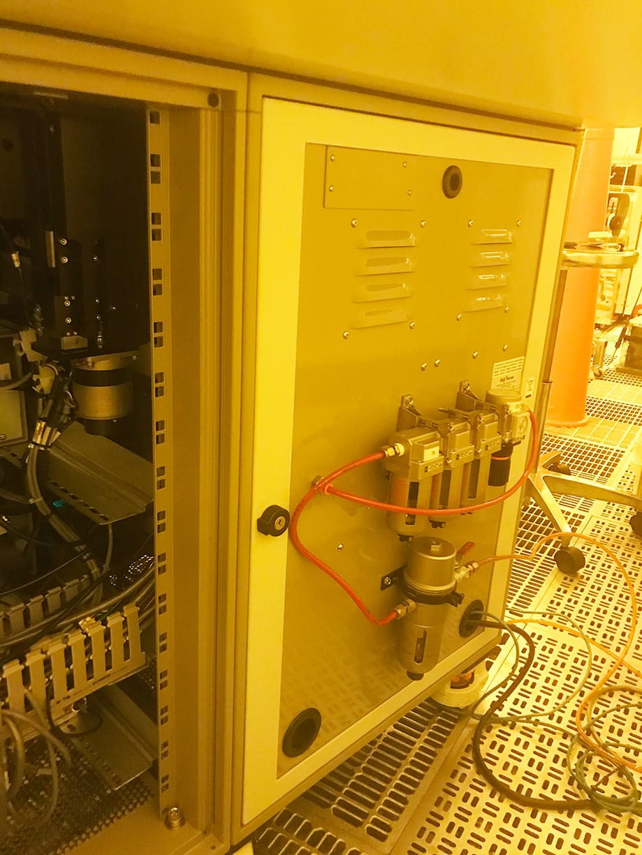 KLA Tencor Candela CS-20-Surface Analyzer Image 44