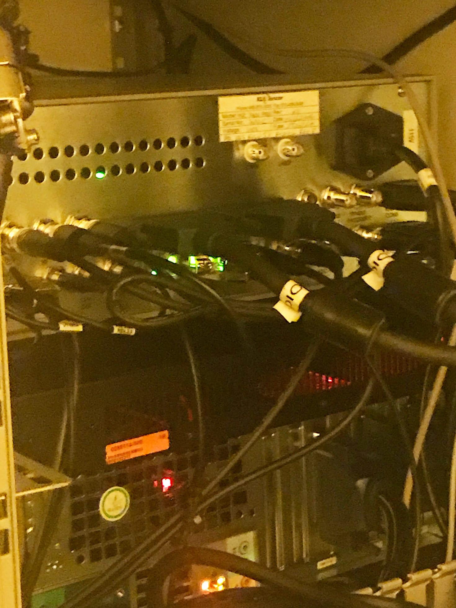 KLA Tencor Candela CS-20-Surface Analyzer Image 35