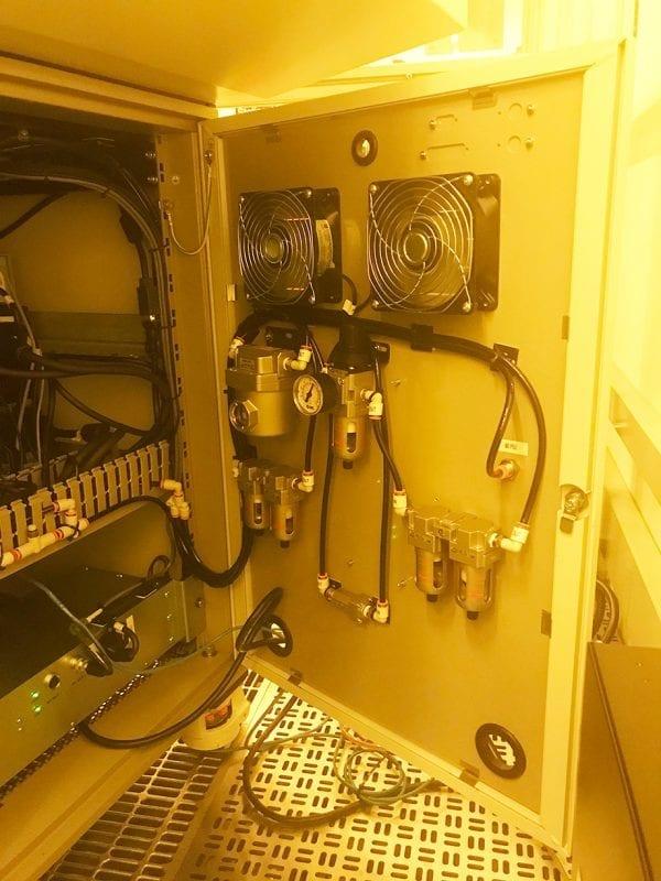 KLA Tencor Candela CS-20-Surface Analyzer Image 45
