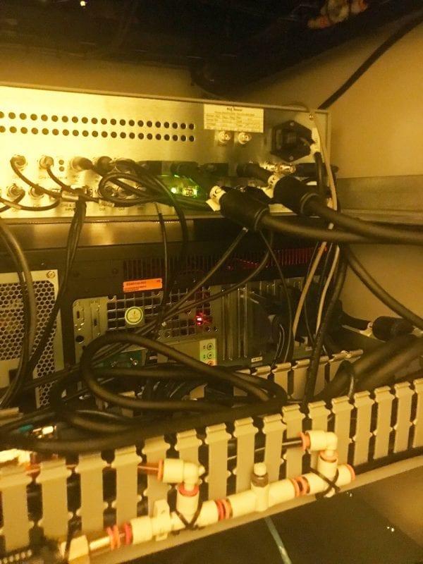 KLA Tencor Candela CS-20-Surface Analyzer Image 16