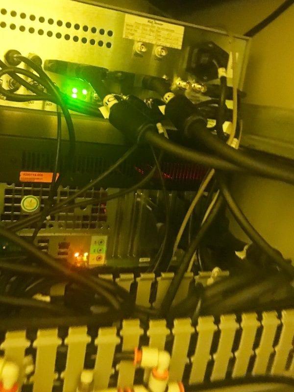 KLA Tencor Candela CS-20-Surface Analyzer Image 18