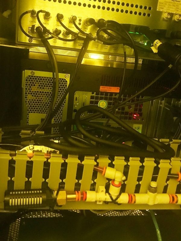 KLA Tencor Candela CS-20-Surface Analyzer Image 9