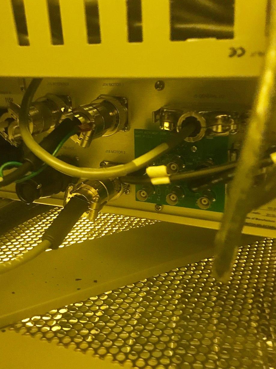 KLA Tencor Candela CS-20-Surface Analyzer Image 10