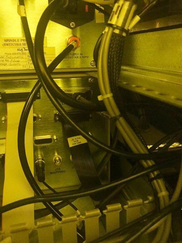KLA Tencor Candela CS-20-Surface Analyzer Image 12