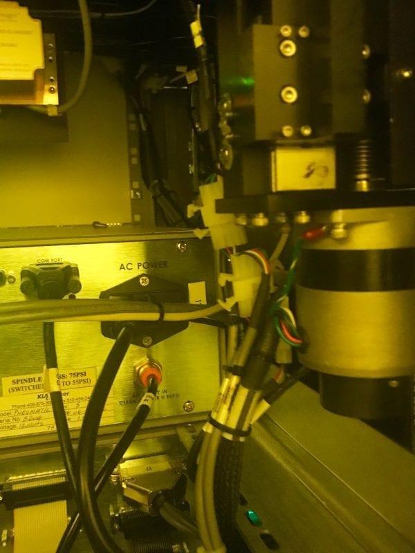 KLA Tencor Candela CS-20-Surface Analyzer Image 22