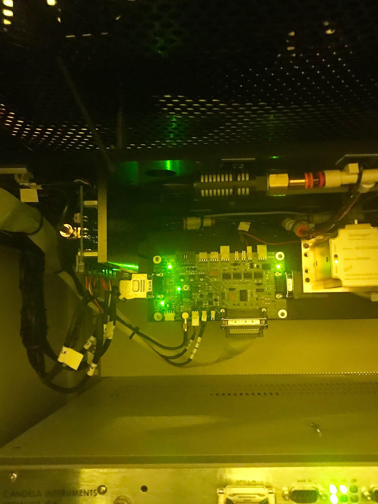 KLA Tencor Candela CS-20-Surface Analyzer Image 30