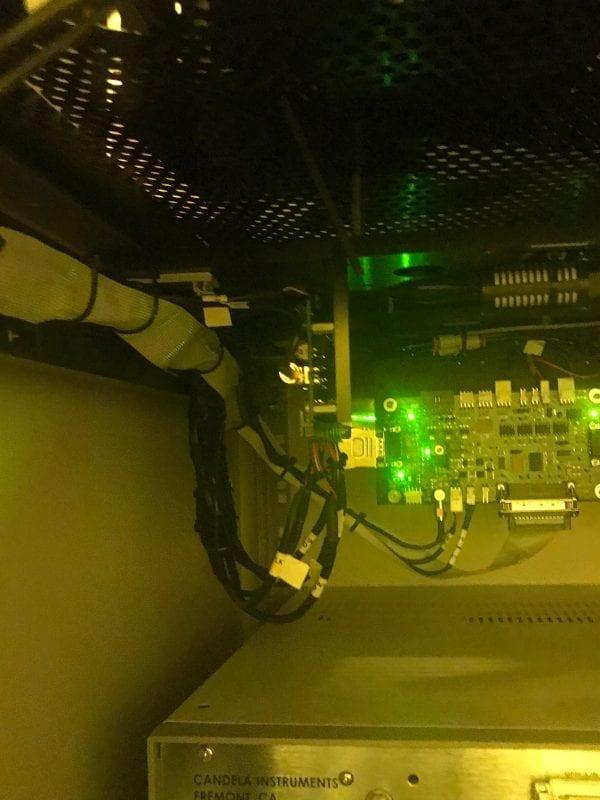 KLA Tencor Candela CS-20-Surface Analyzer Image 32