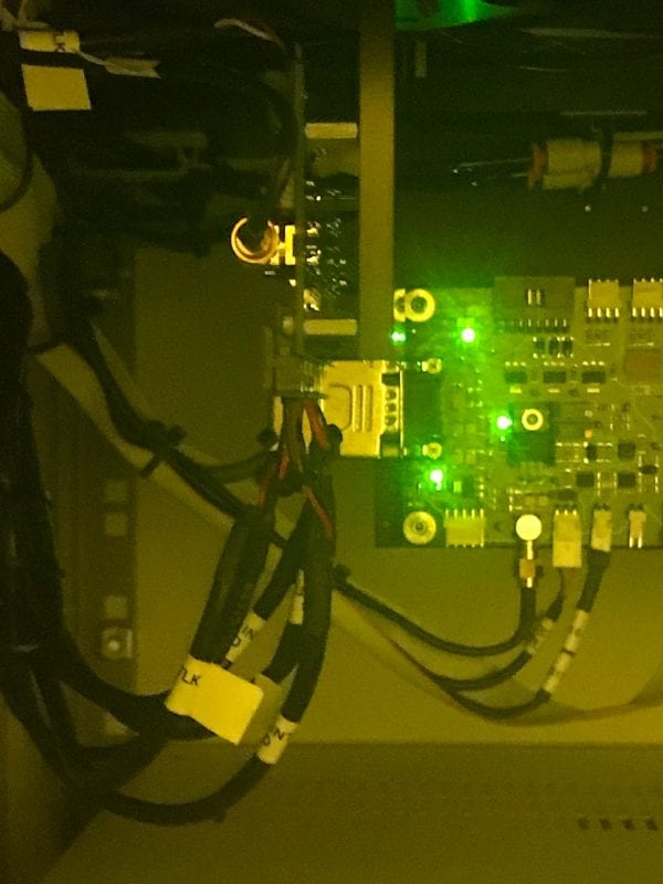 KLA Tencor Candela CS-20-Surface Analyzer Image 39