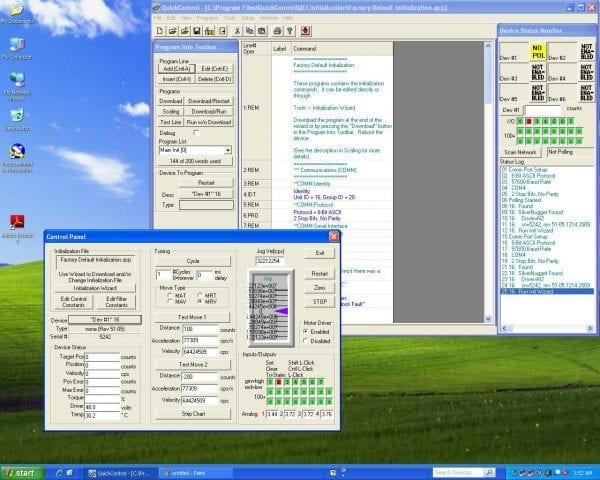 KLA Tencor Candela CS-20-Surface Analyzer Image 49