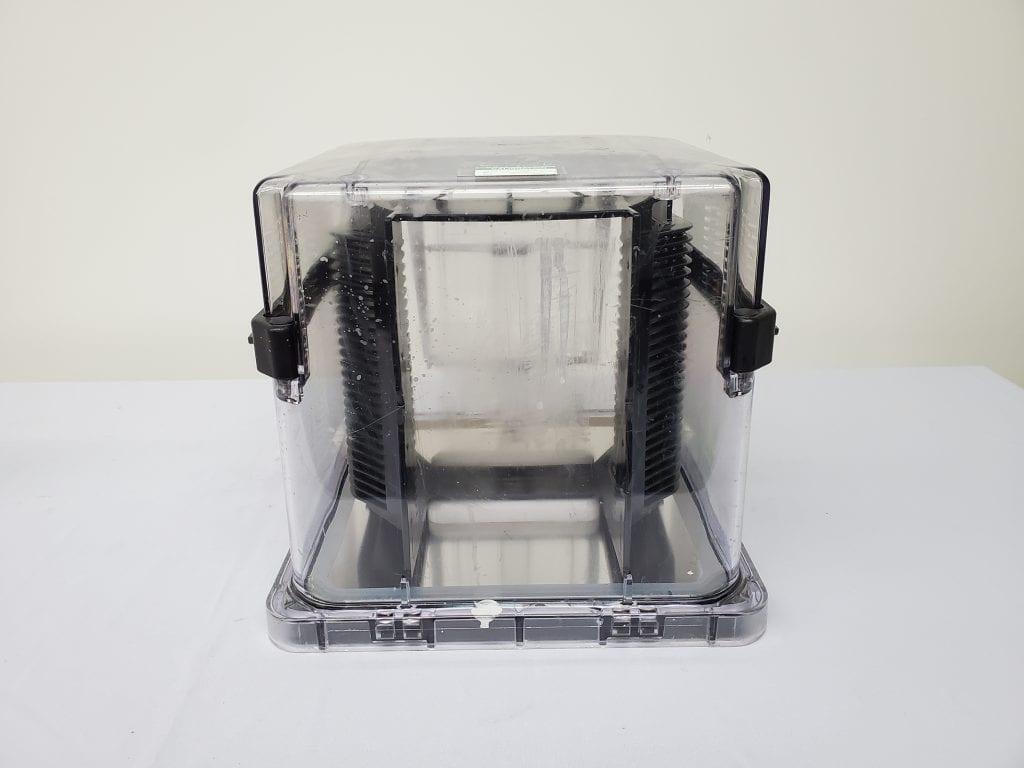 Asyst SMIF Wafer Case Transfer Pod 58522 Refurbished
