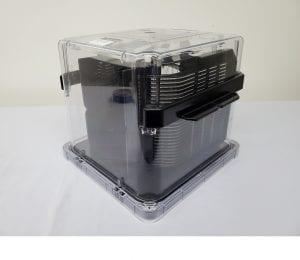 Buy Online Asyst SMIF Wafer Case Transfer Pod 58521