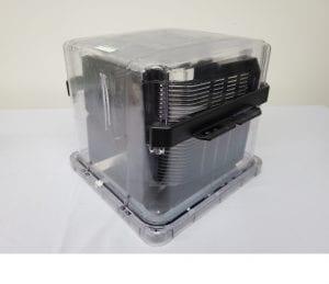 Buy Online Asyst SMIF Wafer Case Transfer Pod 58522