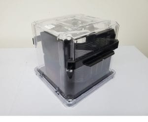 Buy Asyst SMIF Wafer Case Transfer Pod 58527
