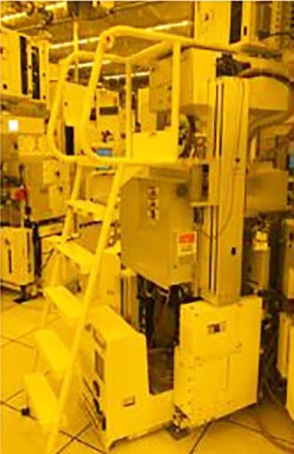 Lam  2300 Exelan Flex  Etcher  58875 Refurbished