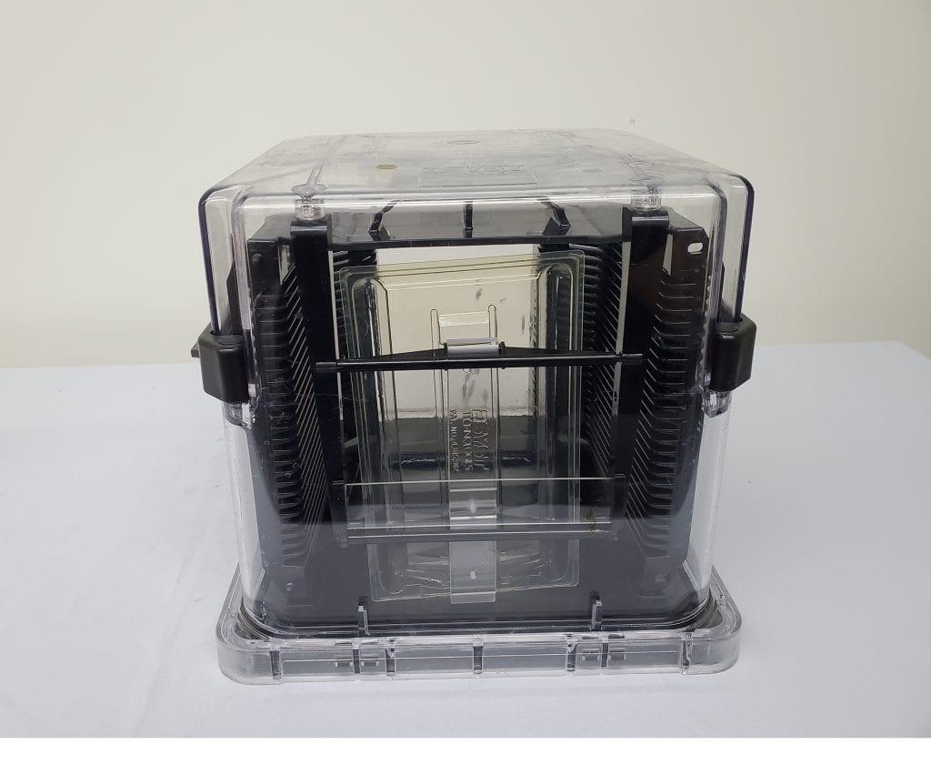 Buy Asyst SMIF Wafer Case Transfer Pod 58524