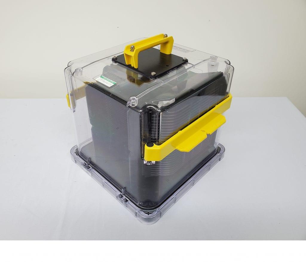 Buy Asyst SMIF Wafer Case Transfer Pod 58530 Online