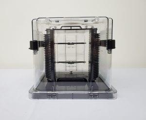 Asyst SMIF Wafer Case Transfer Pod 58520 For Sale