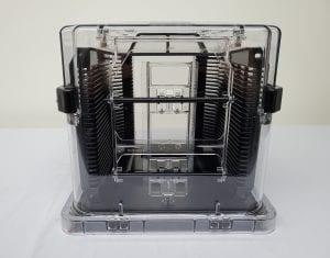 Asyst SMIF Wafer Case Transfer Pod 58521 For Sale