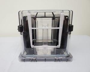 Asyst SMIF Wafer Case Transfer Pod 58522 For Sale