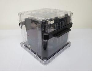 Buy Asyst SMIF Wafer Case Transfer Pod 58524 Online