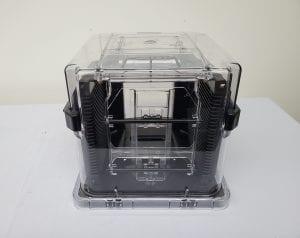 Buy Asyst SMIF Wafer Case Transfer Pod 58528 Online