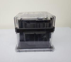 Asyst SMIF Wafer Case Transfer Pod 58524 For Sale