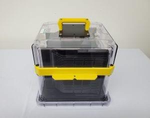 Asyst SMIF Wafer Case Transfer Pod 58530 For Sale