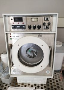 Buy Semitool  ST 260 D  Spin Rinse Dryer  58619