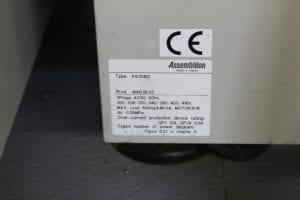 Assembleon  Topaz X II  58693 Refurbished