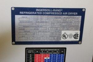 Ingersoll Rand  DXR 140  58696 For Sale