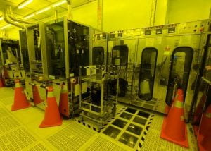 Karl Suss  ACS 200  Coater  58763 For Sale