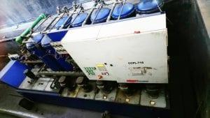 Buy Transor  Filtration Unit  58614