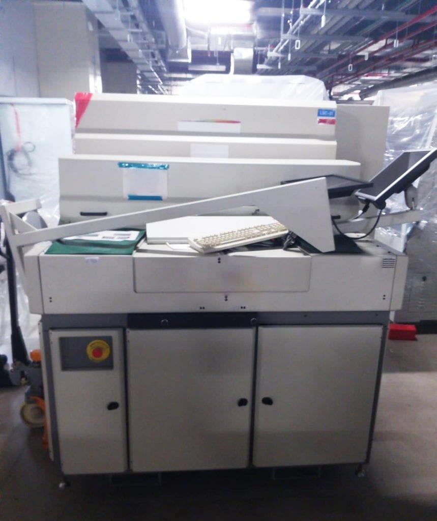 Buy ESI  5390  Laser  58910
