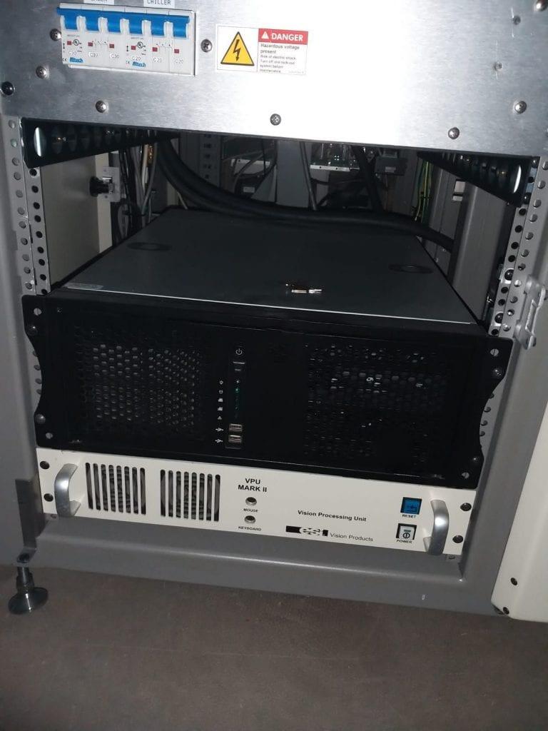 ESI  5390  Laser  58910 Image 4