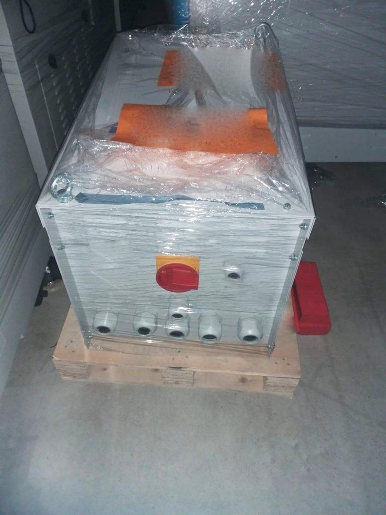 ESI  5390  Laser  58910 Image 6