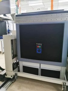 Buy Online Teradyne J 750 EX HD 59512
