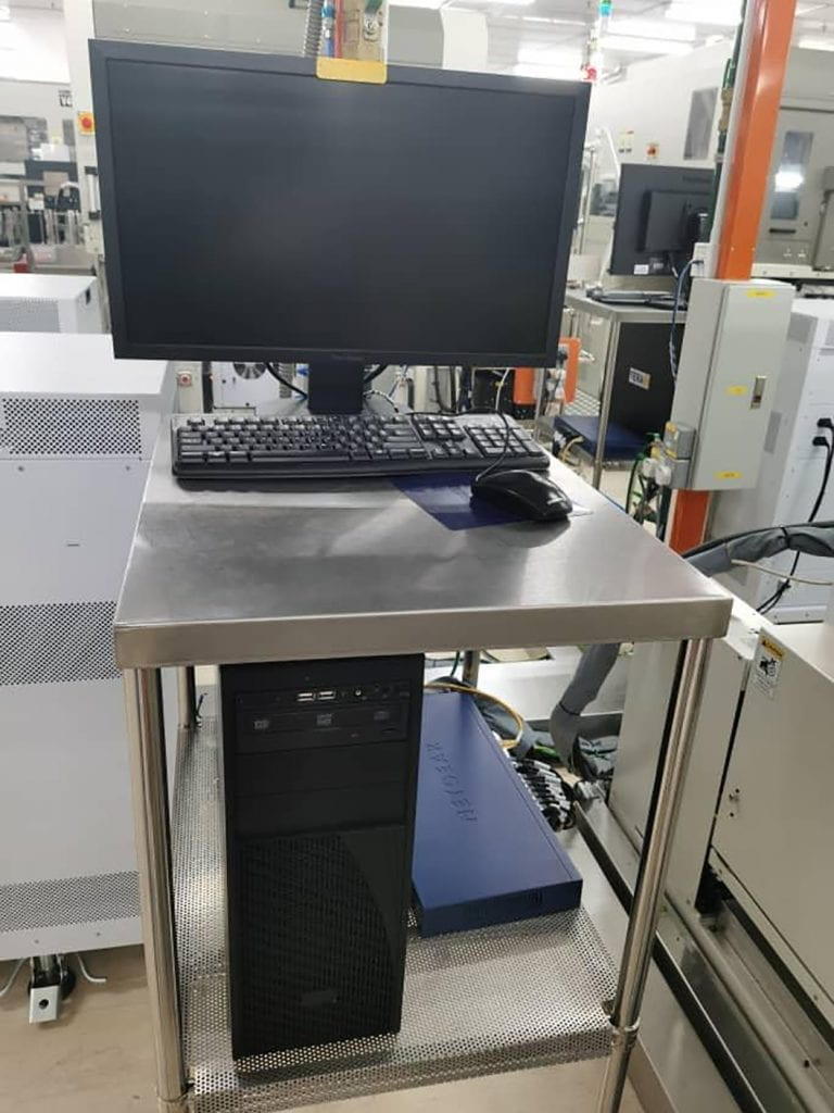 View Teradyne J 750 EX HD 59512