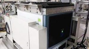 Buy Teradyne J 750 EX HD Tester 59478