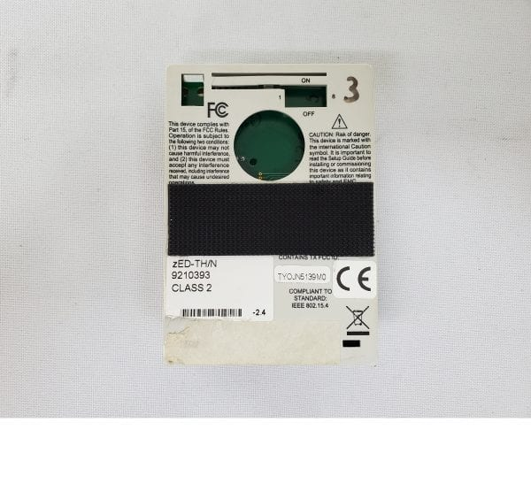 Buy Online Newport-zED-TH/N-Humidity Sensor-59545