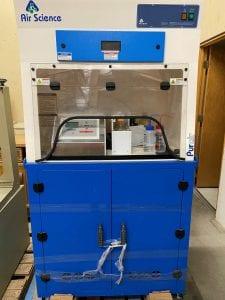 Buy Air Science  Purair  Decap Machine  58896