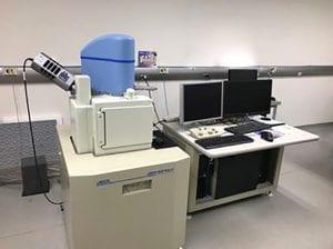 Buy Jeol  JSM 6610 LV  Electron Microscope  58913