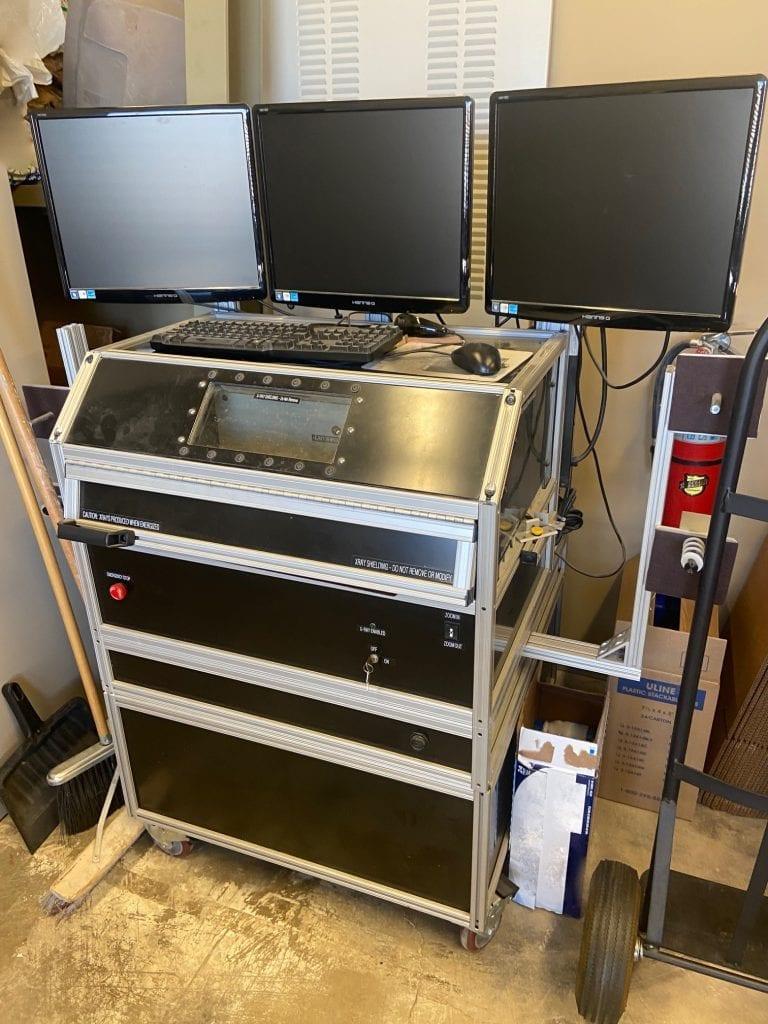 Buy TruView  X ray Machine  58898