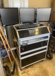 TruView  X ray Machine  58898 For Sale