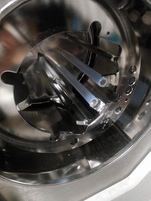 Buy Online Semitool-240 S-3-1-E-ML-Spin Rinse Dryer-58620