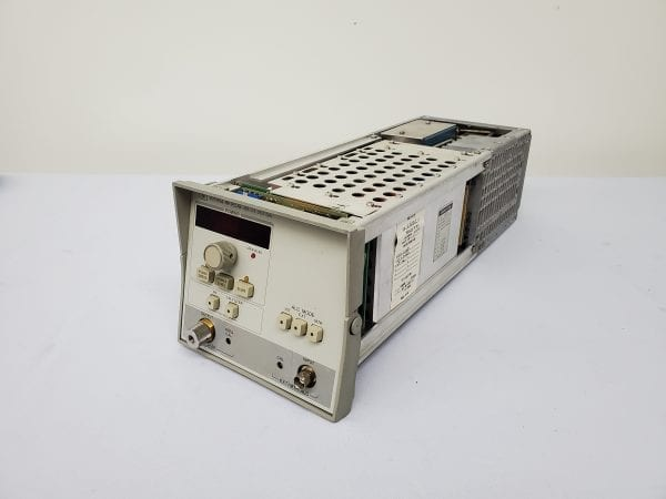 Buy Agilent-83595 A-RF Plug-in-59642 Online