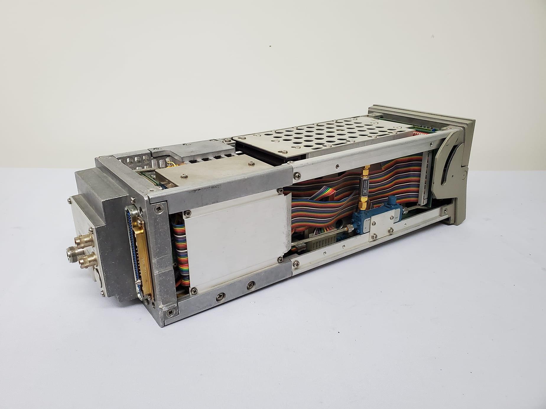Buy Online Agilent-83595 A-RF Plug-in-59642
