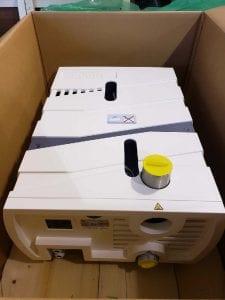 Buy Leybold Varodry VD 65 Vacuum Pump 60054